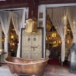 Ulice Marrakeszu