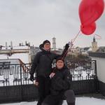 Puszczamy balony