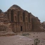 Monastyr Petra