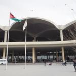 Lotnisko - Amman