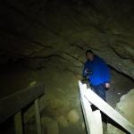 Tunel podzamkiem
