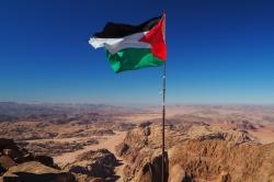 Jordania - 2019