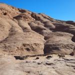 Beduińskie zbiorniki nawodę