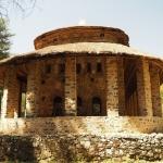 Debre Birhan Selassi Church