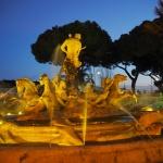 Fontana di Proserpina