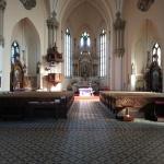 Kościół pw.Niepokalanego Poczęcia Najświętszej Marii Panny