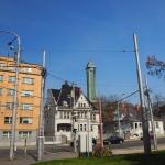 Ulice Ostrawy