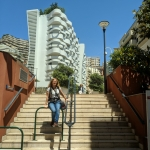 Uliczki Monako