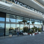 Yacht Clubu de Monaco