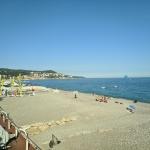 Plaża wNicei