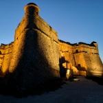 Fort du Mont-Alban