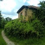 Opuszczona wioska