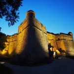 Fort du Mont Alba, Nicea