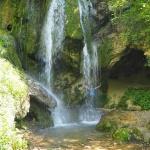 Wodospad Bigar