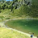 Lago Chamole
