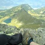 Cresta Nera 2820 m npm