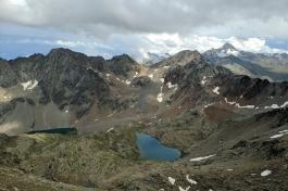 Włochy, Turyn, Aosta 2019
