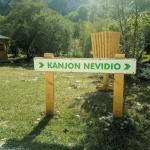 Canyon Nevidio