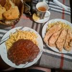 Nasza kolacja