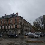 Ulice Kaliningradu