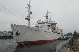 Rosja, Kaliningrad 2019