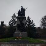 Pomnik Bohaterów IWojny Światowej