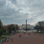 Plac Zwycięstwa