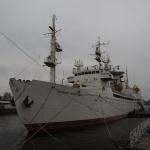 Okręt Łączności Komicznej Wiktor Pacajew