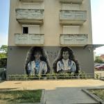Mural - Podgorica