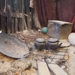 Beduinska kawiarnia