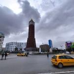Clock of Habib