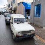 Ulice Tunisu