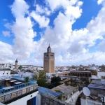 Tunis - Medyna