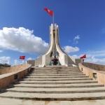 Tunis - Plac Kasbah