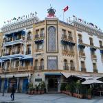 Hotel Royal Victoria - Tunis