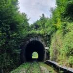 Tunel natrasie