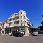 Hotel Lazuren Briag - Sarafovo