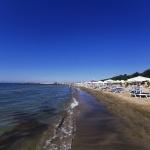 Plaże Sarafova