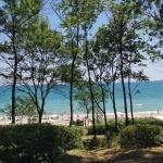 Plaża wBurgas