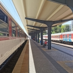 Dworzec wBurgas