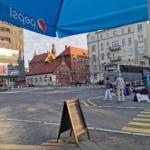 Dworzec autobusowy Katowice