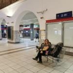 Dworzec kolejowy Villah