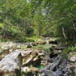 Kanion Mostnica