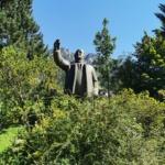 Pomnik Jakoba Aljaz Mojstrana
