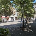 Ulice Burgas