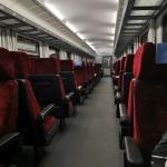 Pociąg doBurgas