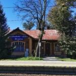 Stacja Nezbudská Lúčka