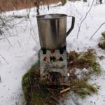 Gotujemy wodę