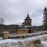 Cerkiew wWołowcu
