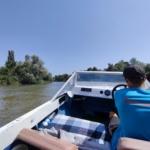 Śmigamy doujścia Dunaju
